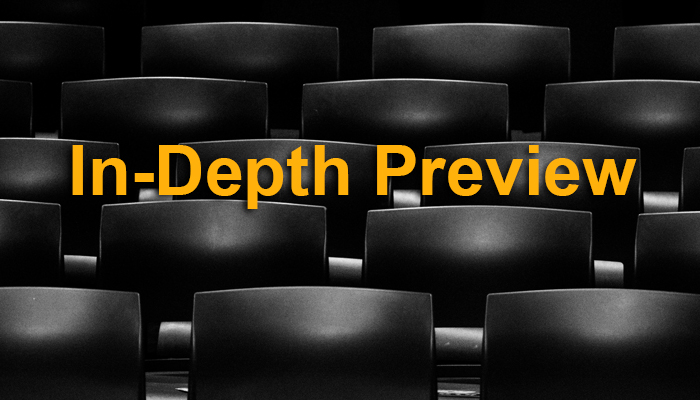 In-Depth preview<br><b>Preview only: Not for distribution or duplication</b>