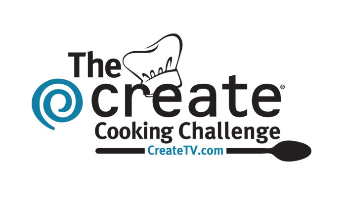 Jaime Isobe wins the Create Cooking Challenge Grand Prize