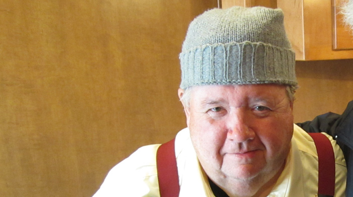 ian mcneice dr who