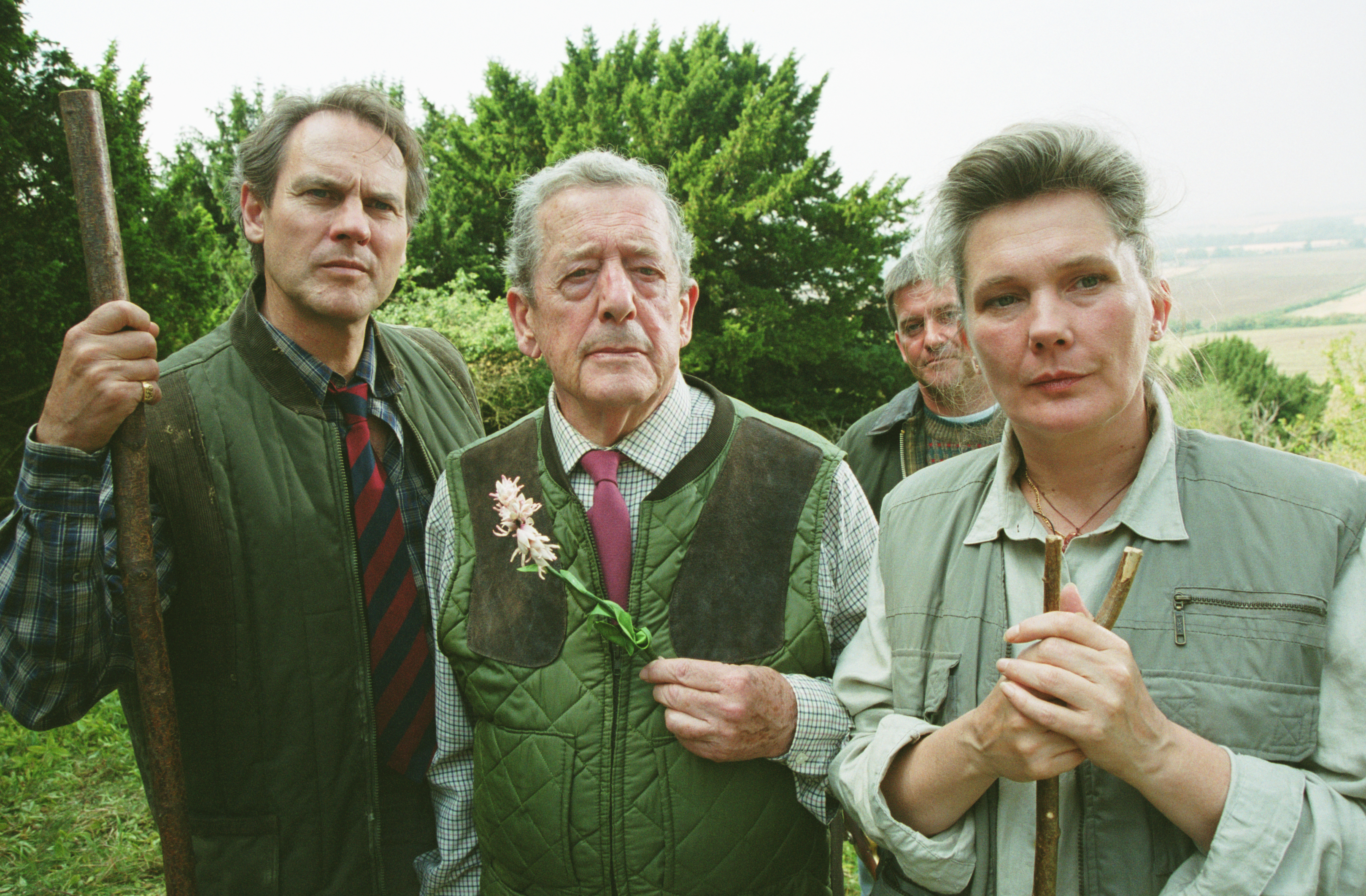 Midsomer Murders (TV Series 1997– ) - Full Cast & Crew - IMDb