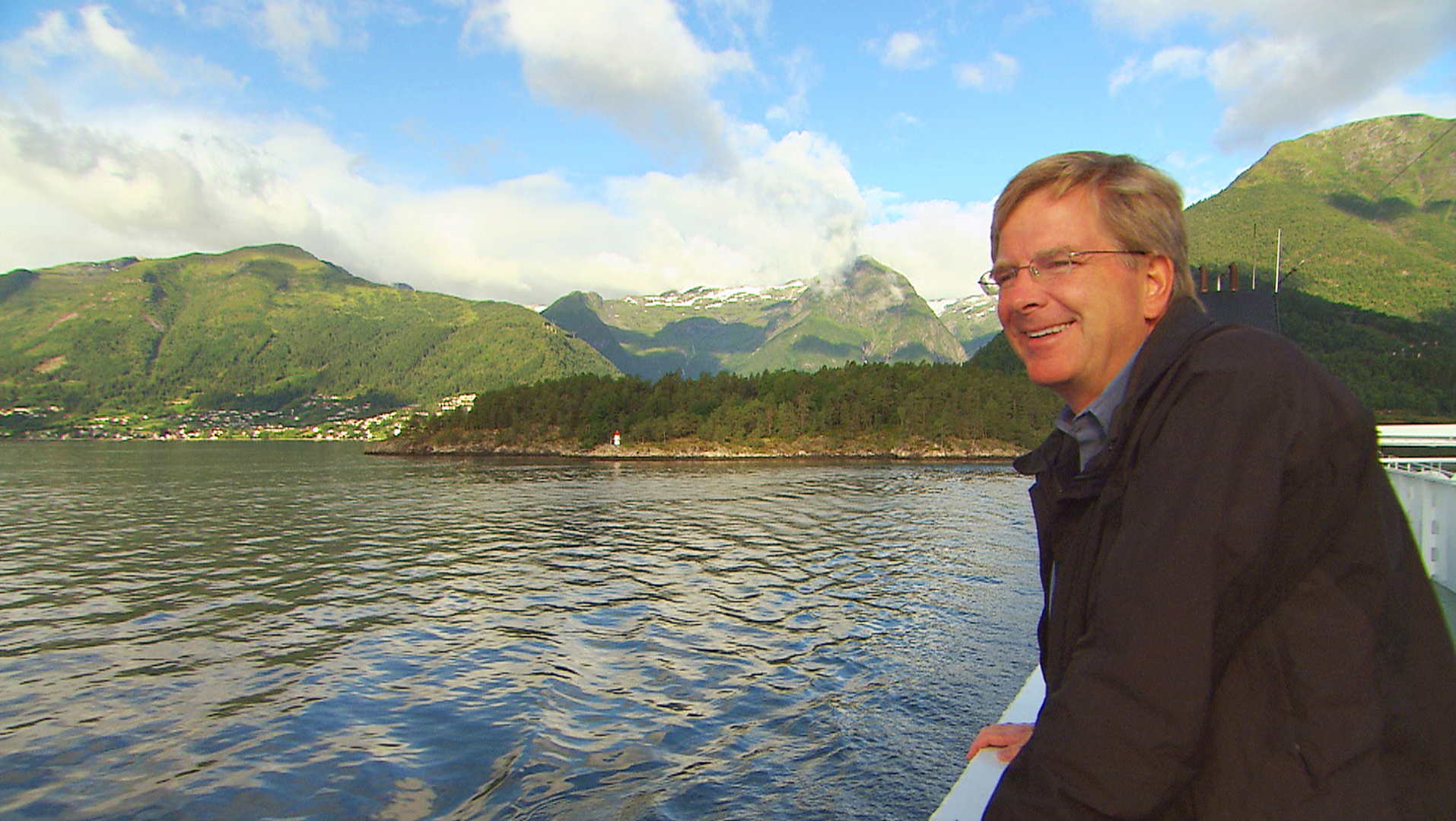 Preview season six of Rick Steves' Europe