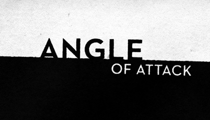 Preview Angle of Attack