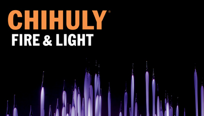 Preview Chihuly: Fire & Light