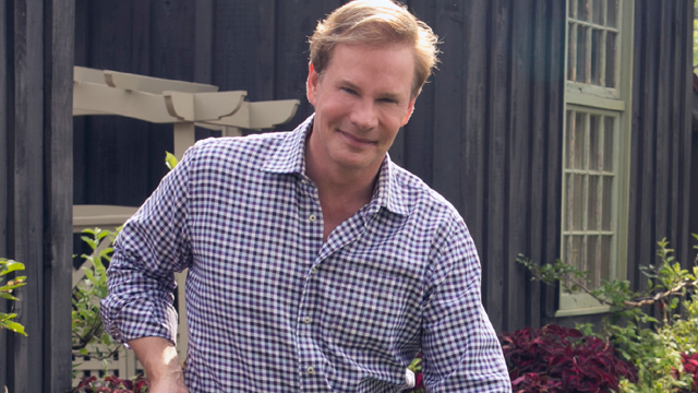 Preview season 16 with lIfestyle expert P. Allen Smith