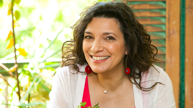 Hosted by Diane Kochilas, the culinary series celebrates Greek history and culture through food.