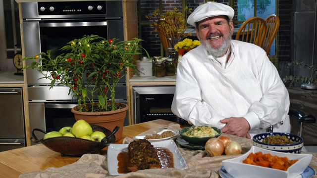 Preview the documentary on Louisiana legend Chef Paul Prudhomme