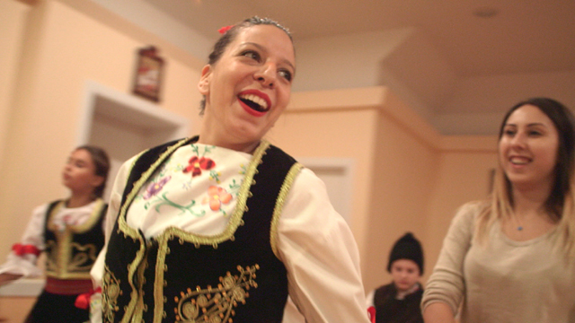 Mickela gets a taste of The Balkans in Little Serbia in Queens.
