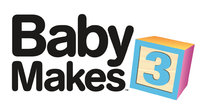 Preview season two of Baby Makes 3