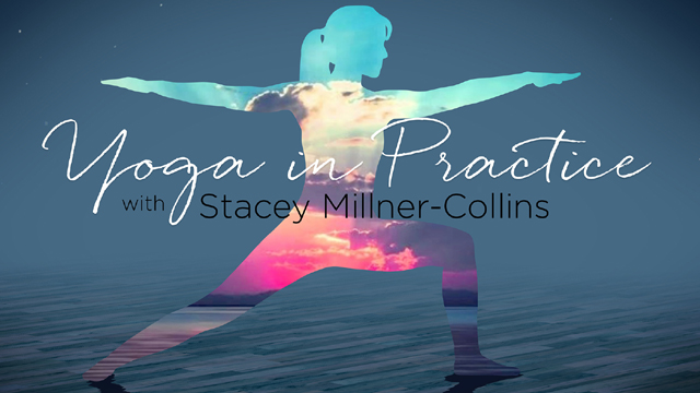 A new 13-part series led by master instructor Stacey Millner-Collins