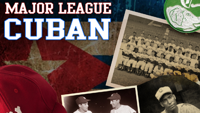 The film traces the experiences of Cubans at the most accomplished levels of baseball.