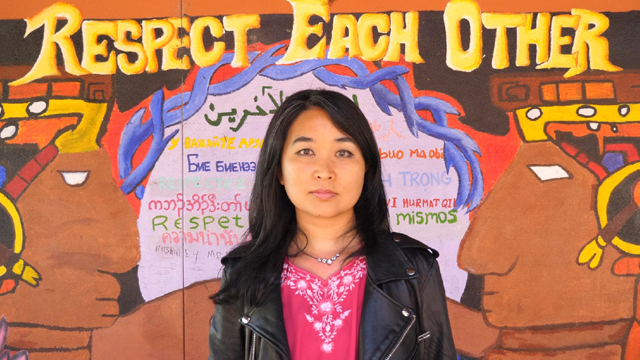 Writing a graphic memoir about her family's journey from war-torn Vietnam helped Thi Bui heal.