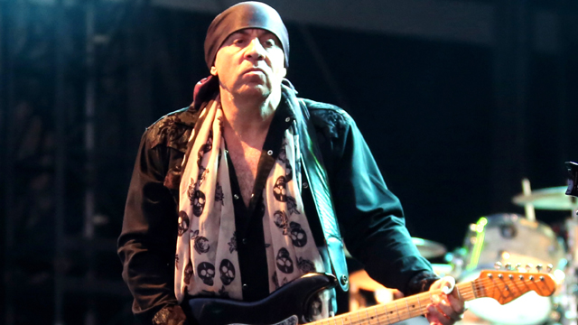 View promo for Little Steven and The Disciples of Soul: Soulfire Live!