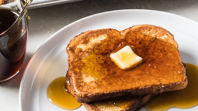 Learn to whip up perfect Everyday French Toast