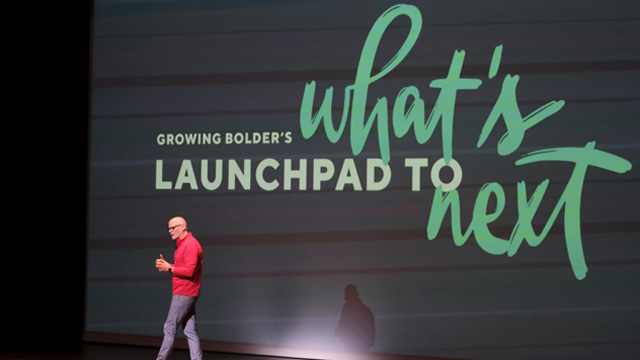 Learn the good news about an entirely new life stage from host Marc Middleton