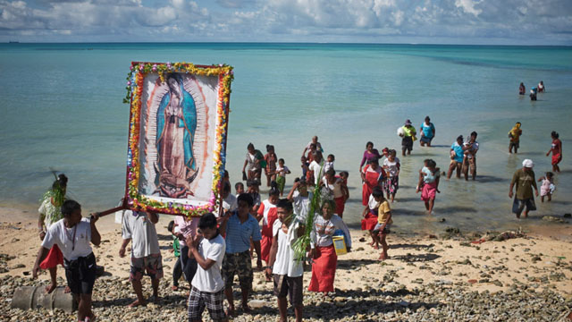 Discover the people, culture and contemporary issues of the real Pacific