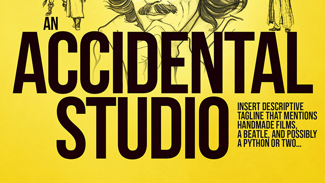 View promo for Accidental Studio